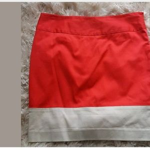 Amanda & Chelsea pencil skirt size 10